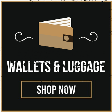 Wallets and Luggage